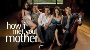 Phim bộ HOW I MET YOUR MOTHER - SEASON 1