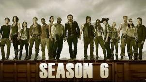 Phim bộ THE WALKING DEAD - SEASON 6