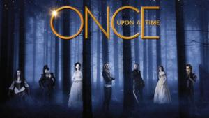 Phim bộ Once Upon A Time - Season 1