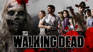 Phim bộ THE WALKING DEAD - SEASON 2