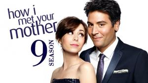 Phim bộ HOW I MET YOUR MOTHER - SEASON 9