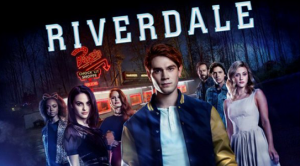 Riverdale (Season 1) (2017)