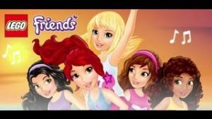Pop Friends Are Forever