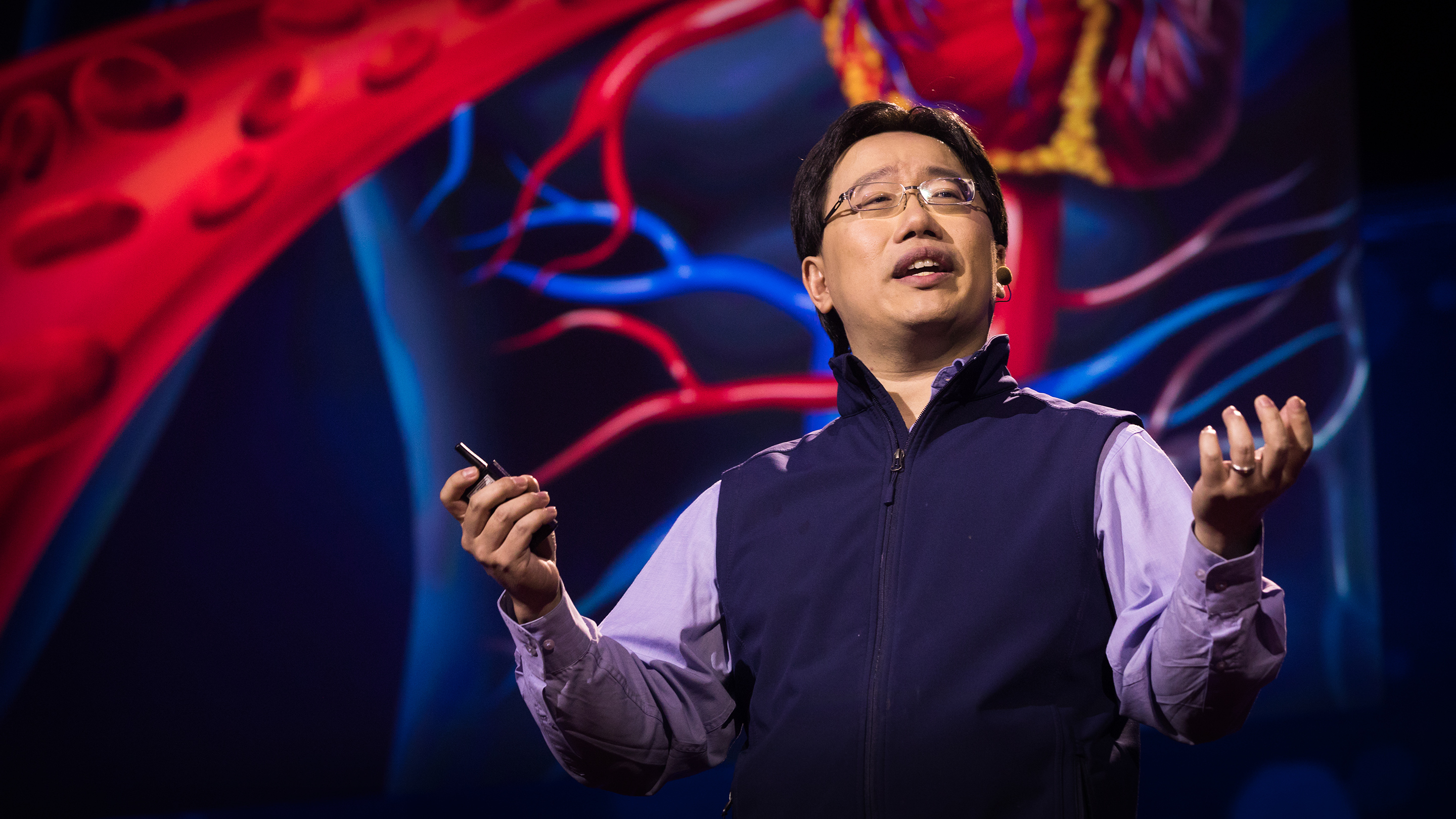 Khoa học - Science A simple new blood test that can catch cancer early