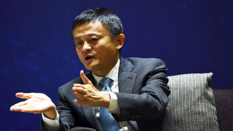 Kinh tế - Economy Jack Ma: I was wondering why people in Vietnam are so happy [Jack Ma's address to Vietnamese young people (part 1)]