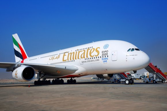 Khoa học - Science Airbus A380: World's Largest and Most Advanced Airliner [Part 1]
