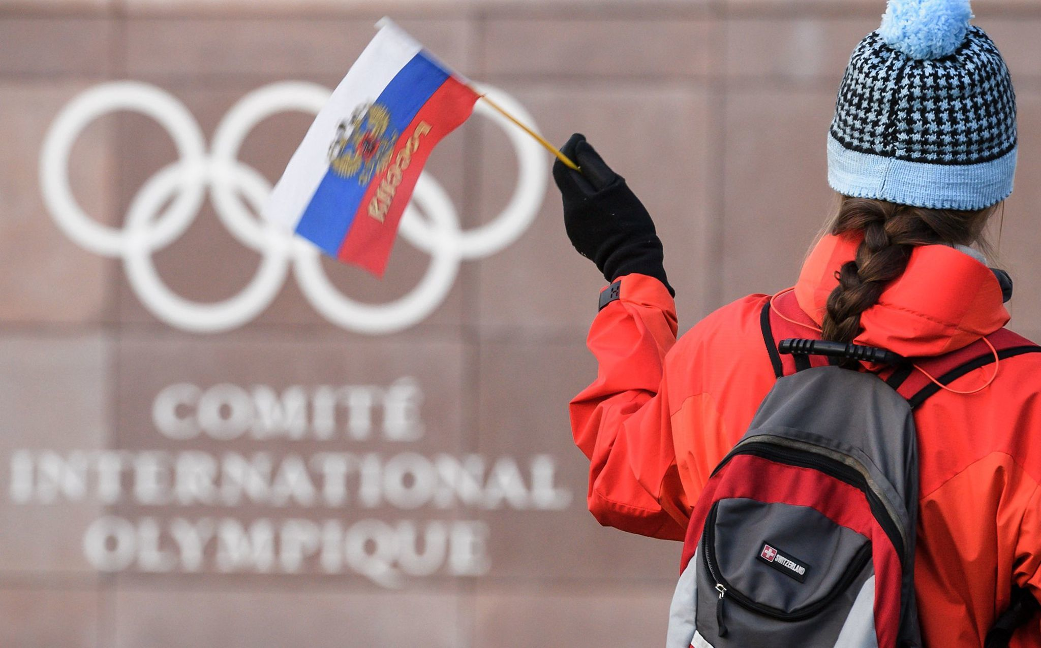 Thể thao - Sports Reactions vary to Russia Winter Olympic ban