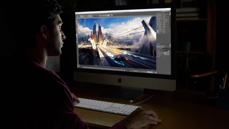 Công nghệ - Tech iMac Pro Release Date And Price
