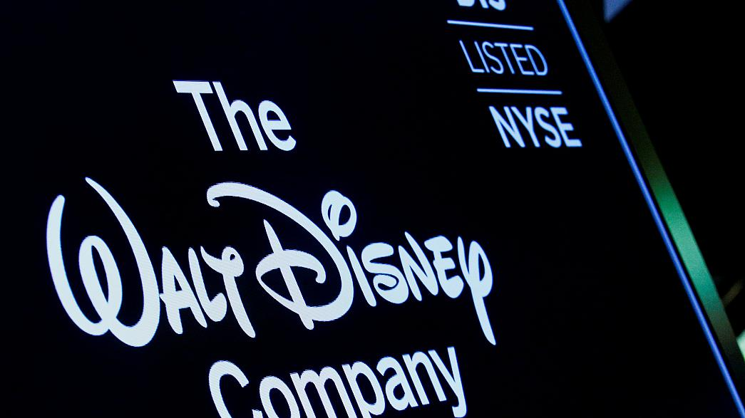 Kinh tế - Economy Disney agrees $52.4bn deal with Fox