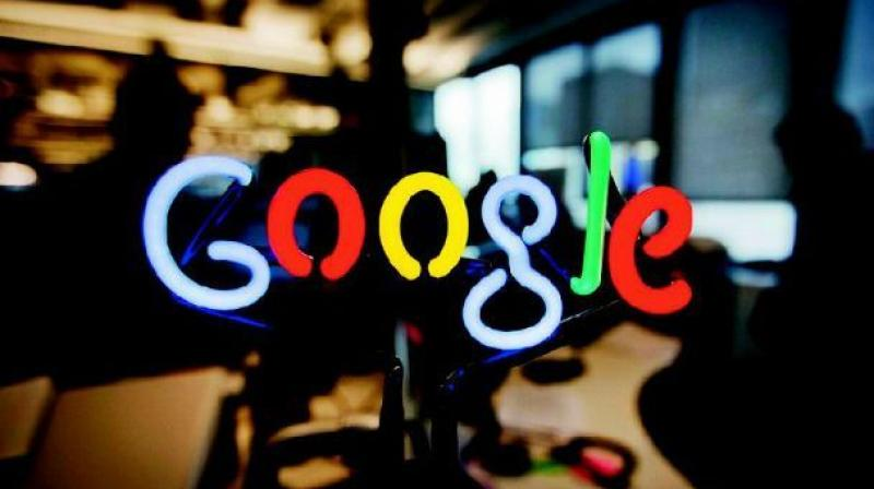 Google Turns To China