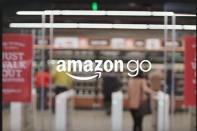 Amazon considers opening 3000 cashierless stores by 2021