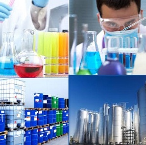 CHEMICAL INDUSTRY 1