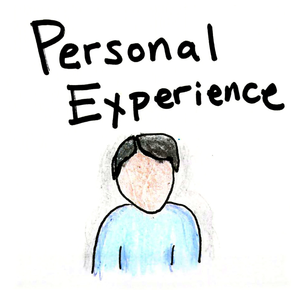 PERSONAL EXPERIENCES - READING 1