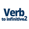 VERB + TO VERB 2