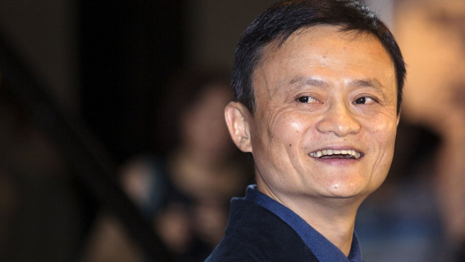 Jack Ma on Alibaba and Hollywood - CNBC International
