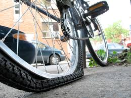 Từ vựng puncture